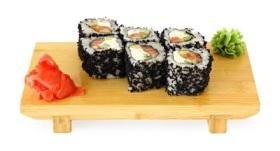 Заказать суши в томске с доставкой панда