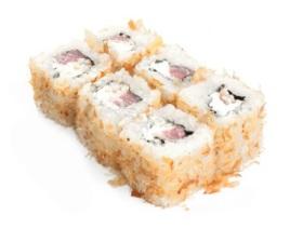 Автосуши доставка суши в городе тула