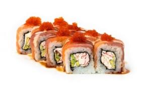 Заказать суши в домодедово с доставкой