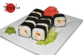 Где заказать суши в иркутске