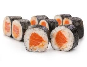 Доставка суши спб приморский