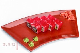 Доставка роллы суши на заказ тейково