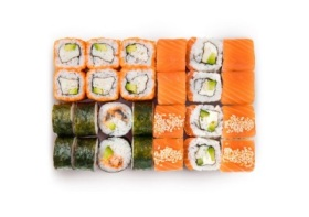 Сакура доставка суши колпино