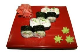 Доставка суши ростов круглосуточно