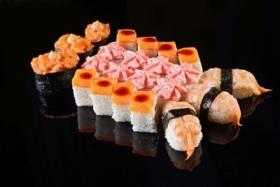 Заказать еду суши вок