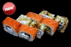Доставка суши в элисте