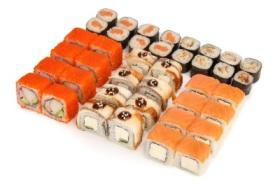 Суши ел доставка
