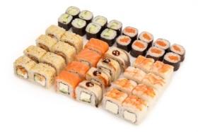 Заказать суши и роллы с доставкой раменское