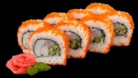 Рейтинг вкусных суши с доставкой