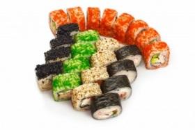 Вкусные суши доставка отзывы