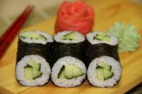 Стоимость доставки суши