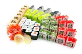 Заказать суши в казани с бесплатной доставкой