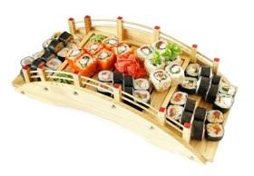 Яндекс еда доставка суши