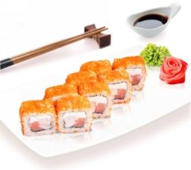 Заказать суши роллы дешево