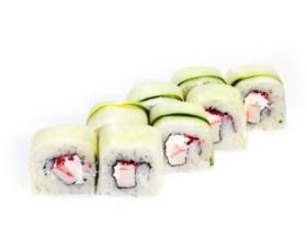 Доставка суши панда ролс кемерово
