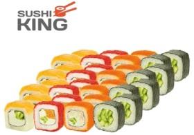 Доставка суши краснодар меню