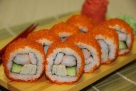 Где заказать суши в твери отзывы
