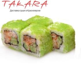 Заказать суши в брянске с бесплатной доставкой