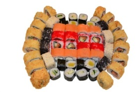 Доставка суши оквэд