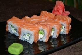 Токио суши официальный сайт доставка