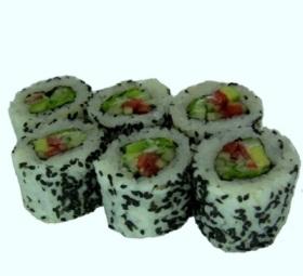 Кушай суши новосибирск доставка акции дешево