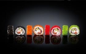 Самые лучшие суши доставка