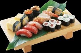 Где заказать суши в перми отзывы