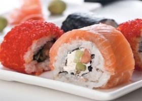 Доставка суши омск рейтинг