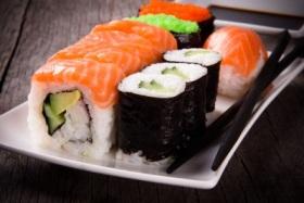 Кидо суши спб официальный сайт меню доставка