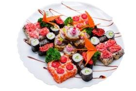 Доставка суши сестрорецк