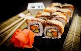 Доставка суши центр