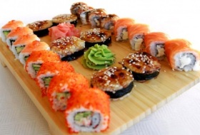 Кушай суши и пиццу самара доставка