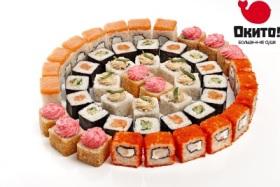 Суши райс торжок меню доставка