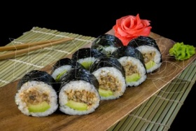 Японика королев доставка суши