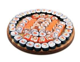 Доставка суши бор