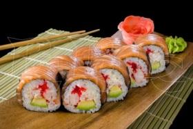 Суши весла официальный сайт доставка
