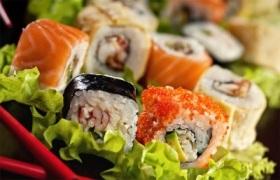 Суши wok спб официальный сайт меню доставка