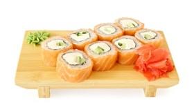 Ешь 72 суши тюмень доставка