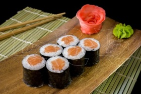 Вкусные суши москва доставка рейтинг