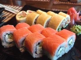 Заказ суши в костроме доставка бесплатно