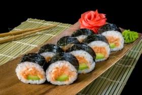 Про суши краснодар доставка меню
