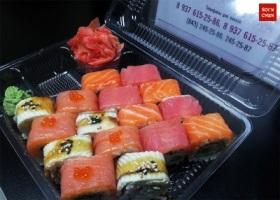 Заказать суши орел круглосуточно бесплатная доставка