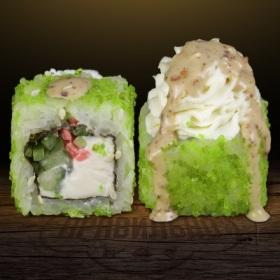 Лавка доставка суши новосибирск