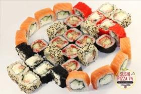 Где заказать суши воронеж