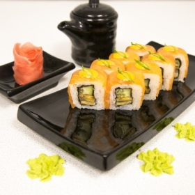 Заказать суши с доставкой на дом круглосуточно