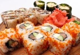 Доставка суши уфа отзывы