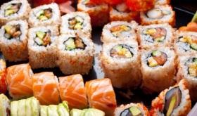 Суши весла краснодар официальный сайт доставка