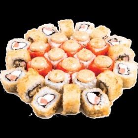 Суши в дом воронеж доставка меню