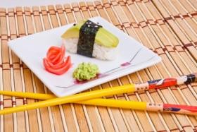 Заказать сет суши и роллы с доставкой