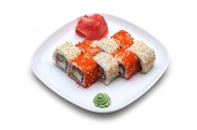 Фудзияма доставка суши